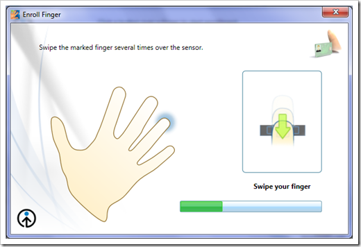 how to change device category windows 7