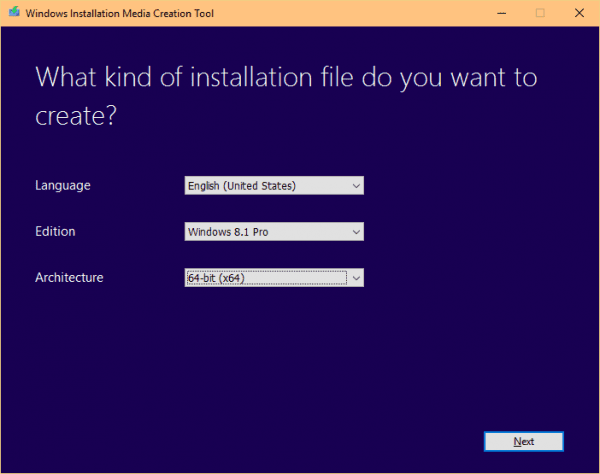 Windows Installation Media Creation Tool - 2015-09-25 11_46_05