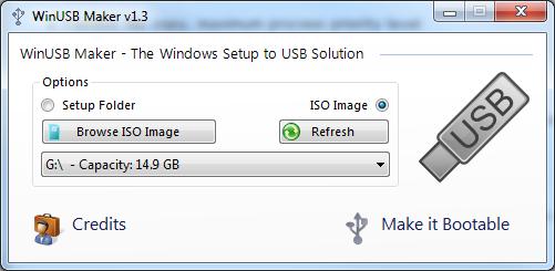 Download Windows 7 USB DVD Download Tool - Softonic
