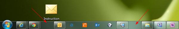 Taskbar Divider