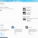 Install SkyDrive Client On Your Windows 7 PC Get Ready Migrating To Windows 8