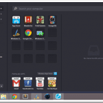 Pokki on Windows 8–Reinvent The Third Party Start Menu With Slick UI