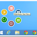 8StartButton Brings A Different Start Menu in Windows 8