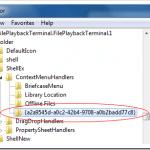 Pin Folder to Start Menu - Registry