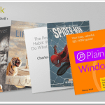 Try Barnes Noble's Nook For Windows 8