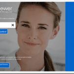 Windows 8 App - TeamViewer Touch
