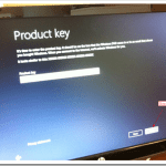 How To Skip Product Key When Installing Windows 8