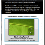 Organizing Your Windows 7 Desktop Has Never Been Easier with Fences