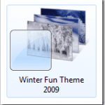 5 Beautiful Windows 7 Themes For The Fast Approaching Holiday