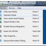 Using XP Mode Without Windows Virtual PC in Windows 7