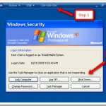 How To Completely Shut Down A Running Virtual Machine in Windows 7?