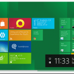 A Good Touch Experience Guideline in Windows 8