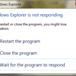Sandboxing Your Windows Explorer to Prevent Your Desktop From Crashing