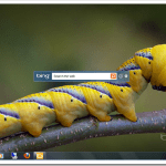 Bing Desktop Screenshot #1
