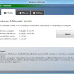 Do I Still Need 3rd Party Anti-Virus Software on Windows 8?
