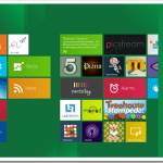 Shutting Down Windows 8