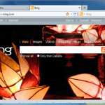 Mozilla Offers A Customized Firefox with Bing Out of Box