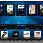 Download XBMC 12 Beta Try out New Live TV and PVR Support