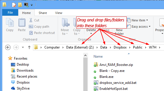 10 File Explorer Tips You May Not Know You Can Do In