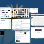 BetterDesktopTool - Show All Screen