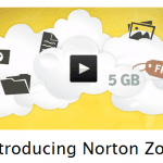 Norton Zone - introducing