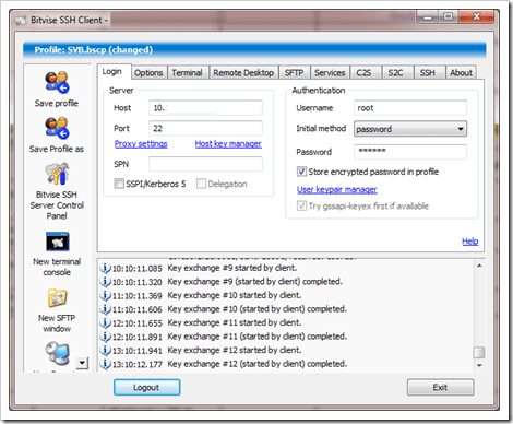 How to Create SSH Tunnel with Bitvise SSH Client - a Better