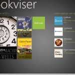 Windows 8 App: Bookviser–The Best ePub Reader For Windows 8