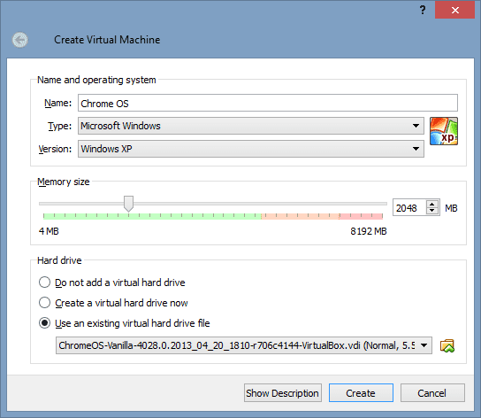 VirtualBox - Create Virtual Machine - 2014-01-07 16_27_27