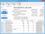 Crystal Disk Info
