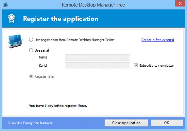 Remote Desktop Manager Free - 2014-10-09 09_03_40