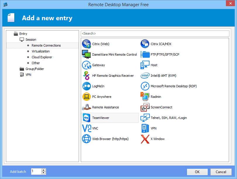 Remote Desktop Manager Free Review | Next of Windows