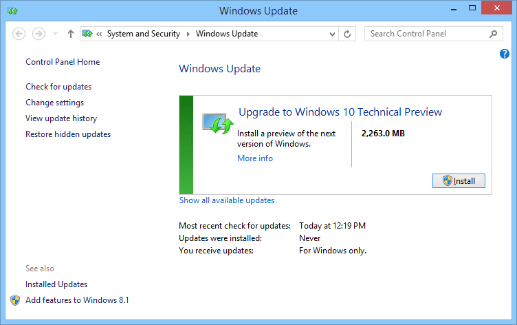 How to upgrade windows 7 8.1 to Windows 10 | Next of Windows