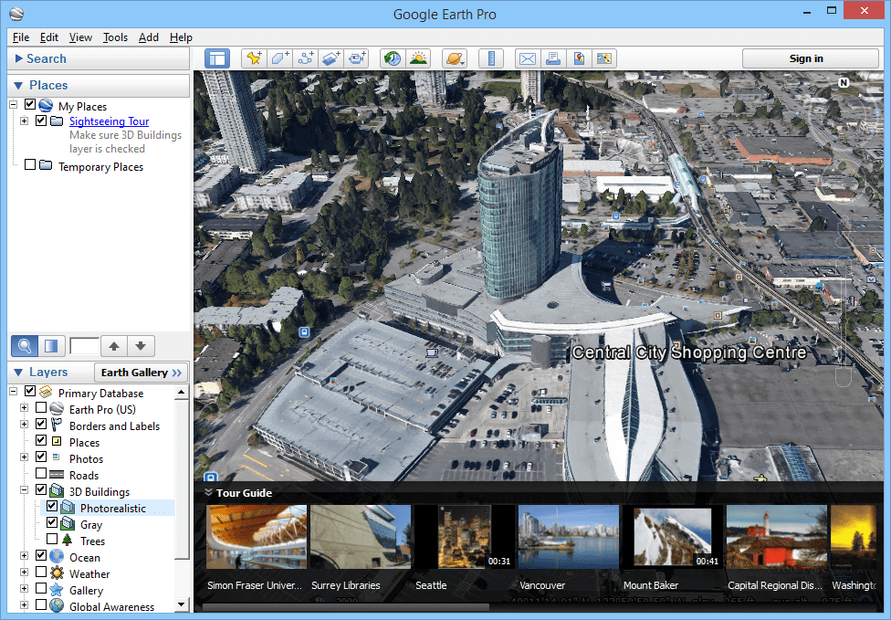 download free google earth pro for windows 10