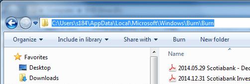 temp file path