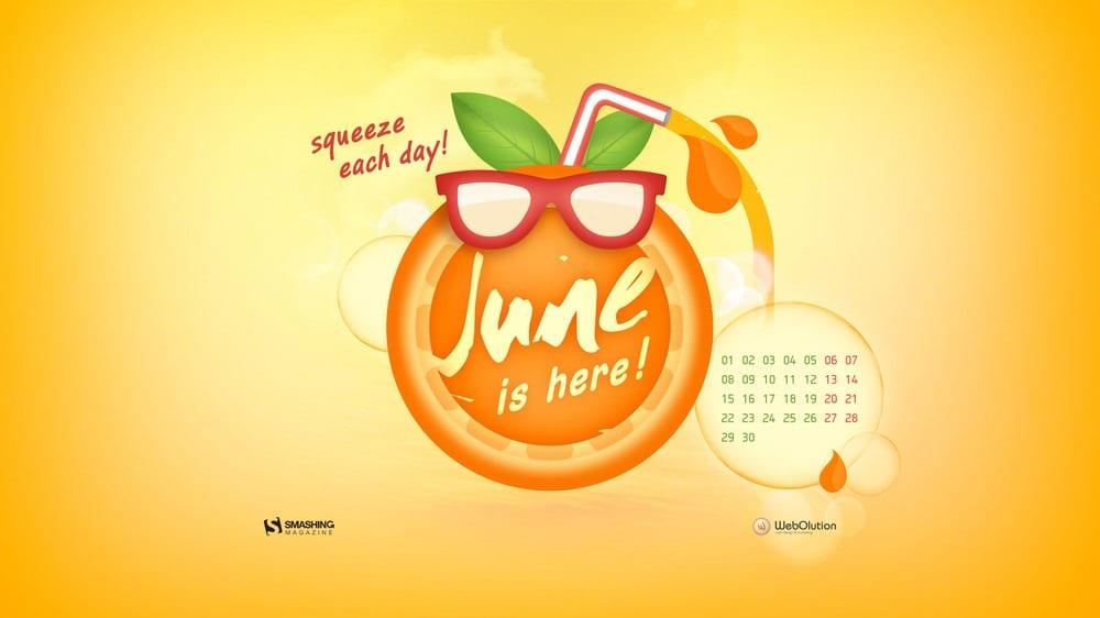 Download Smashing Magazine Desktop Wallpaper Calendar June 2015 ...