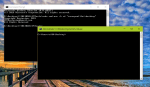 sudo - windows - cmd