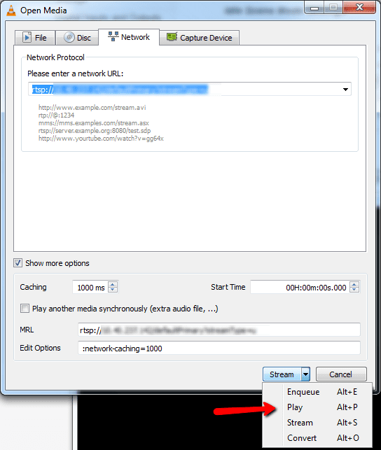 how to know mkv resolution vlc