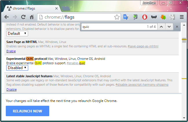 how to change default gmail account in chrome