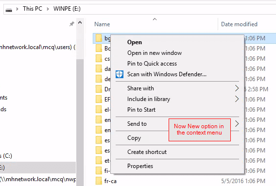 no-new-option-in-the-context-menu