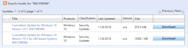 microsoft-update-catalog