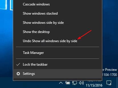 window-management-option-undo-option