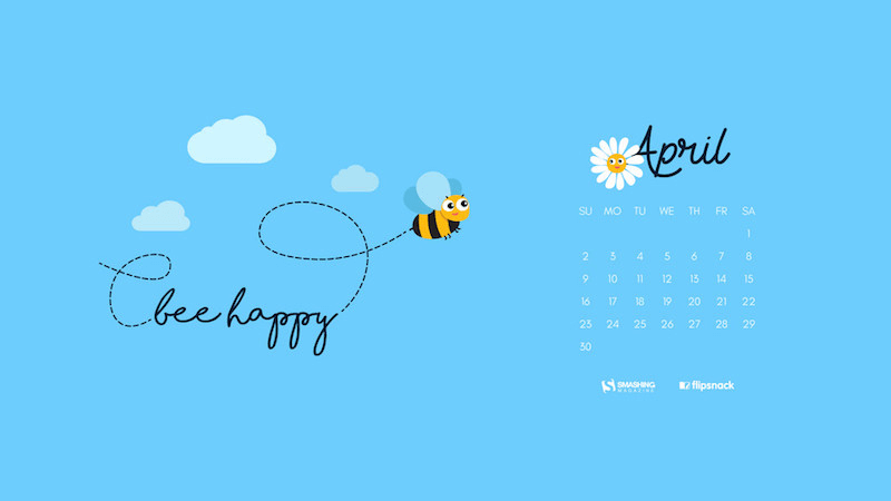 Download Smashing Magazine Desktop Wallpaper Calendar ...